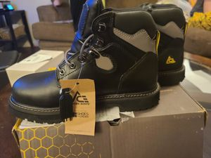 Steel Toed work boots . for Sale in Aurora, CO