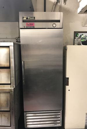 True Refrigerator for Restaurant for Sale in Seattle, WA