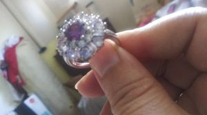 Stirling silver rings size 11. For sale for Sale in Richmond, CA