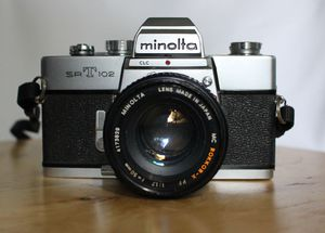 35mm film cameras for Sale in Garland, TX