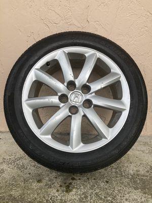 "18"" Honda Pilot Ridgeline passport odyssey tires rims wheels rines -PRICE IS FIRM! for Sale in Miami, FL"