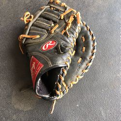 """First Baseman Glove 11.5"""" for Sale in Mission Viejo,  CA"""