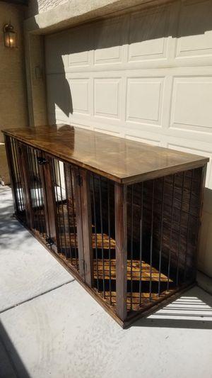 XXL Dog kennel for Sale in Queen Creek, AZ