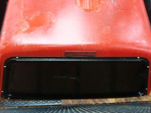Fiberglass Camper Shell(Dodge Dakota) for Sale in Waverly, VA