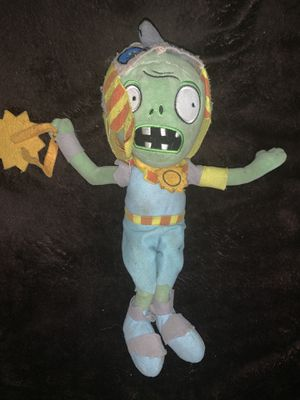 Plants Vs Zombies Plushy for Sale in Industry, CA