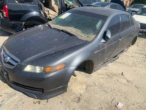2005 Acura TL parts for Sale in Dallas, TX