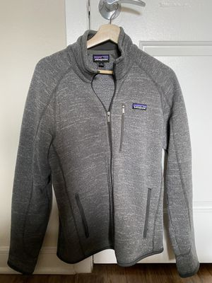 patagonia better sweater small for Sale in Costa Mesa, CA