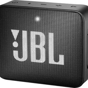 JBL - Go 2 Portable Bluetooth Speaker - Black for Sale in San Diego, CA
