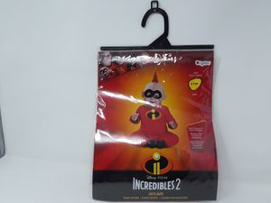 Incredibles 2 Jack-Jack Costume 6-12M for Sale in Lemon Grove, CA