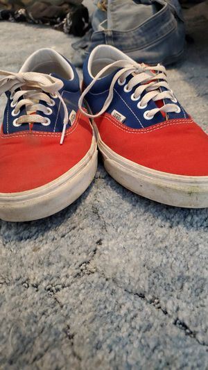Vans size 9.5 for Sale in Jerome, ID