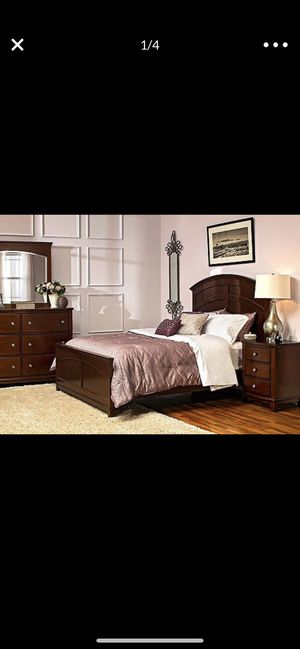 Bedroom set for Sale in Calcium, NY