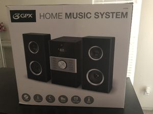 Home stereo system for Sale in Lewisville, TX