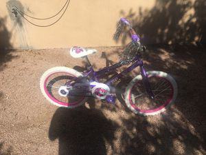 Huffy 20 inch girls bike for Sale in Fort McDowell, AZ