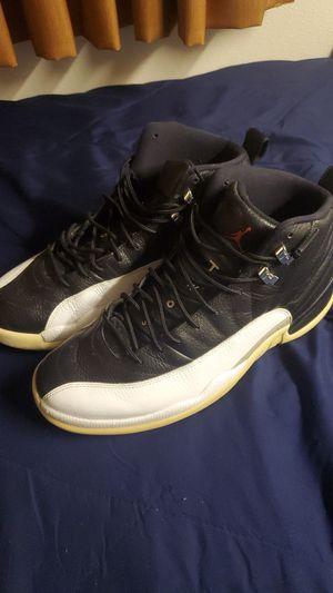 Jordan 12 Playoff sz 11 for Sale in Lemoore, CA