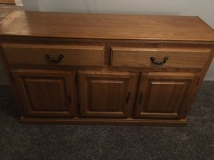Dresser for Sale in Federal Way, WA