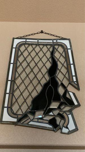 Stained glass art piece for Sale in El Dorado, AR