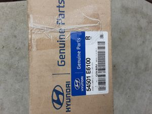 GENUINE Hyundai OEM Front Right Lower Control Arm NEW! - FR LWR,R for Sale in Roseville, CA