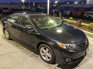 2012 Toyota Camry - Low Miles for Sale in Roseburg, OR