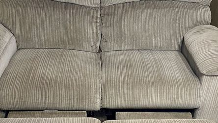 LazBoy Couch and Love Seat for Sale in Saint Marys,  WV