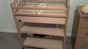 Changing table for Sale in Port Richey, FL