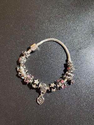 925 silver bracelet for Sale in Charlotte, NC