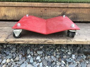 Car Wheel Dollies for Sale in Ridgway, CO