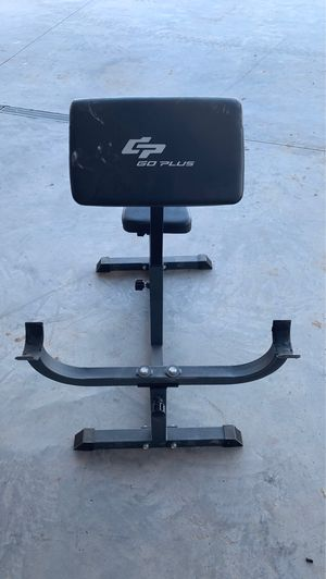 Curl machine for Sale in Phoenix, AZ