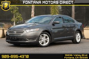 2017 Ford Taurus for Sale in Fontana, CA
