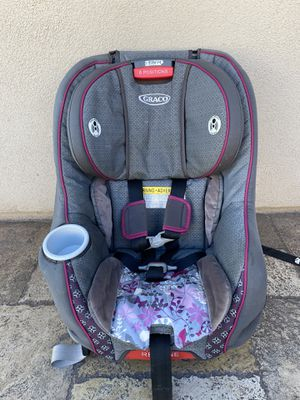 GRACO MY RIDE CONVERTIBLE CAR SEAT!! for Sale in Colton, CA