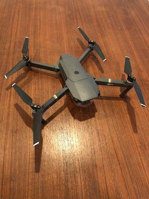 DJI Mavic Pro Quadcopter Drone for Sale in Brooklyn, NY
