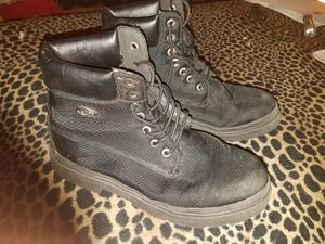 NEW Lugz Work Boots Size 12 for Sale in Coppell, TX