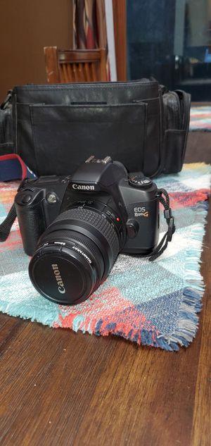 Cannon rebel film (non digital)camera for Sale in Camas, WA