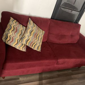 Red Couches for Sale in Chula Vista, CA