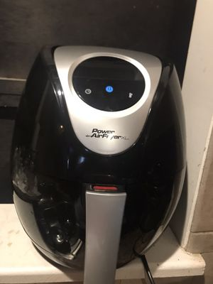 Power Air fryer XL for Sale in Boonsboro, MD