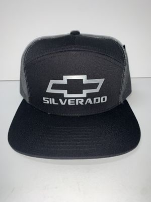 Chevy Silverado hat for Sale in Chula Vista, CA