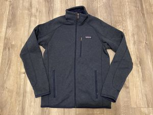 Brand new Patagonia Men's Better Sweater Fleece Jacket for Sale in Los Angeles, CA