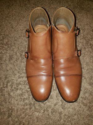Men Aldo boots sz 9 for Sale in Casselberry, FL