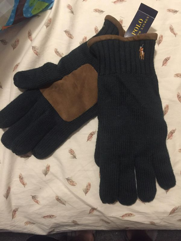 Polo Mens Gloves