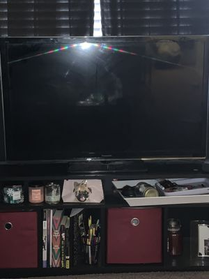 "40"" Panasonic TV (Pick Up ) for Sale in Fresno, CA"