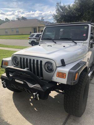 Wrangler TJ for Sale in Orlando, FL