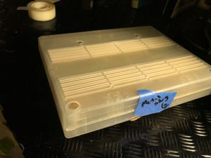 Metal Slug 6 NEO GEO CARTRIDGE arcade game for Sale in Fullerton, CA