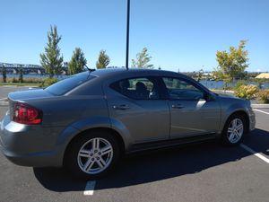 2013 Dodge Avenger for Sale in Marysville, WA