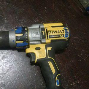 Dewalt Hammer Drill for Sale in Wichita, KS