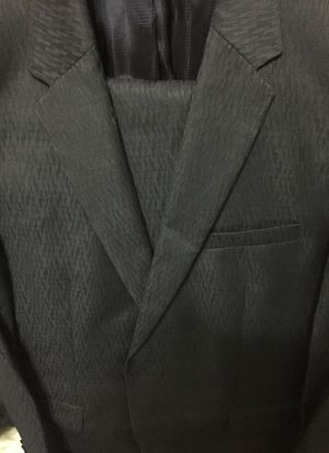 Mans Black Suit Boss 44 R Red Label for Sale, used for sale  Sanctuary, TX