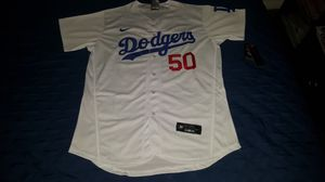 DODGERS BETTS #50 for Sale in East Los Angeles, CA