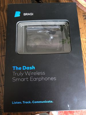 The Dash - Truly Wireless Earbuds for Sale in Blacklick, OH