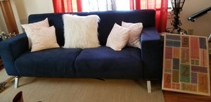 Two sofa never used. Only for decor. Must sales for Sale in Erie, PA