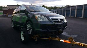 Honda - Odyssey/ 4dr Minivan / 2005 / Drives needs Engine Replaced for Sale in North Chesterfield, VA