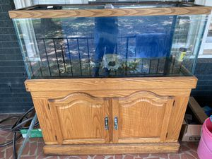 75 Gallon Fish Tank for Sale in Piedmont, SC