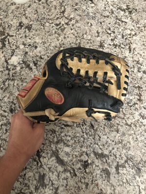 Rawlings Gold Glove for Sale in Fontana, CA